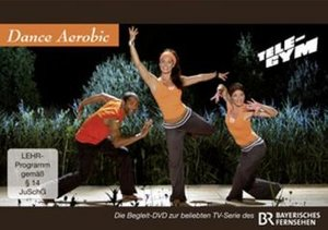 Tele-Gym 35 Dance Aerobic