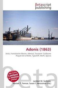 Adonis (1863)