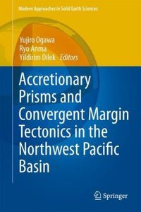 Accretionary Prisms and Convergent Margin Tectonics in the North