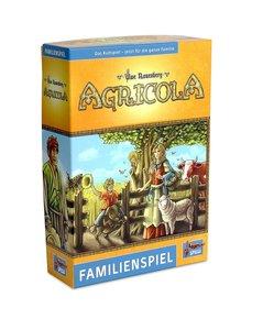 Agricola (Spiel), Familien Edition