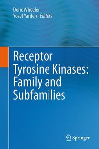Receptor Tyrosine Kinases: Family and Subfamilies