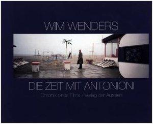 Die Zeit mit Antonioni