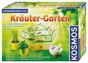 Kräuter-Garten
