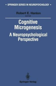 Cognitive Microgenesis