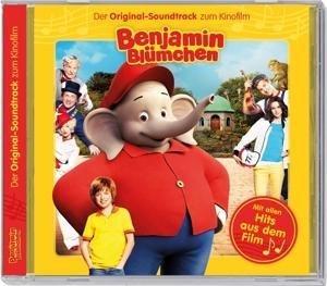 Der Soundtrack zum Kinofilm