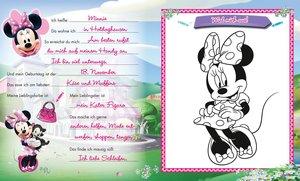Disney Minnie: Meine ersten Freunde