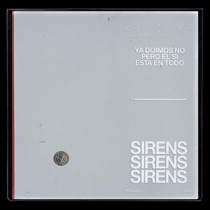 Sirens (Limited LP+MP3)