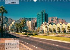 Südafrika entdecken