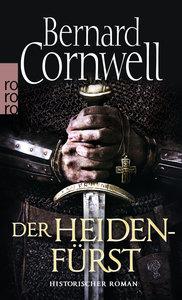 Der Heidenfürst. Uhtred 07