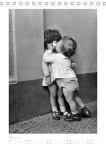 Einfach küssen! (Tischkalender 2020 DIN A5 hoch)