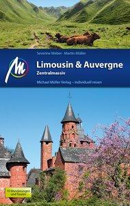 Limousin & Auvergne - Zentralmassiv