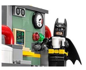LEGO® Batman Movie 70901 - Mr. Freeze Eisattacke