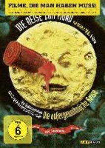 Georges Melies - Die Reise zum Mond