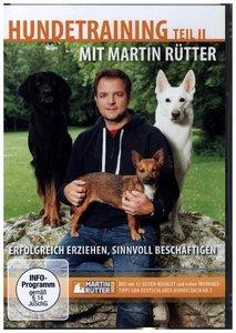 Hundetraining mit Martin Rütter Teil II-erfolgre