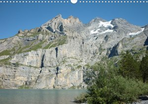 Faszination Berge (Posterbuch DIN A3 quer)