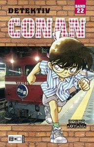 Detektiv Conan 22