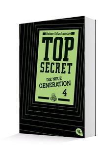 Top Secret - Die neue Generation - Das Kartell