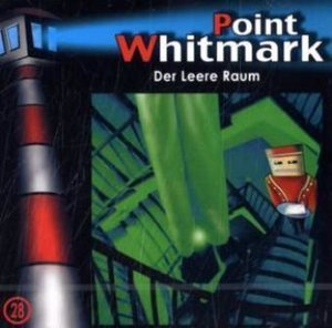 Point Whitmark - Der Leere Raum, 1 Audio-CD
