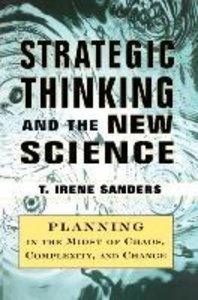 Strategic Thinking & the New Science