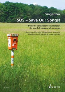 SOS - Save Our Songs!