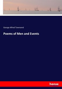Poems of Men and Events