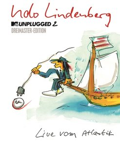 MTV Unplugged 2-Live vom Atlantik (2CD/Blu-ray)