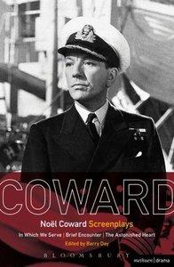 Noel Coward Screenplays