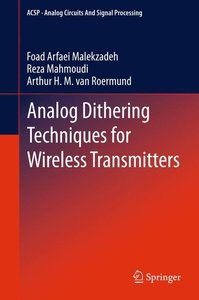 Analog Dithering Techniques for Wireless Transmitters