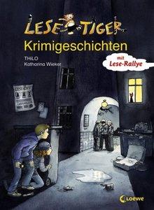 Lesetiger Krimigeschichten