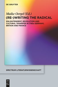 (Re-)Writing the Radical
