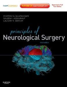 Principles of Neurological Surgery