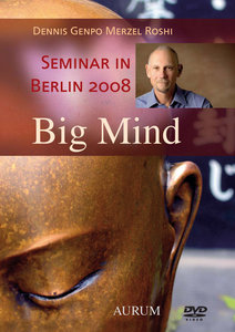 Big Mind, 1 DVD