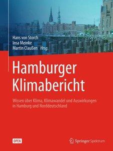 Hamburger Klimabericht - Wissen über Klima, Klimawandel und Aus