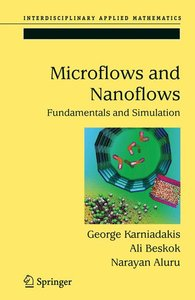 Microflows and Nanoflows