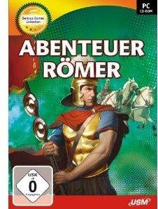 Serious Games Collection - Abenteuer Römer