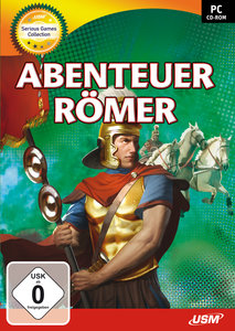 Serious Games Collection - Abenteuer Römer