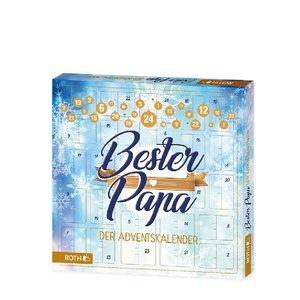 """Adventskalender \""""Bester Papa\"""""""