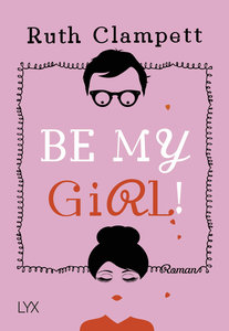 Be my Girl!