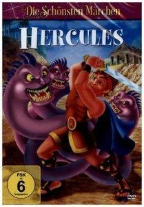 Hercules, 1 DVD