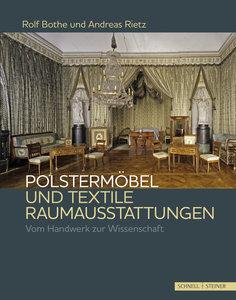 Polstermöbel und textile Raumausstattungen