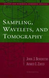 Sampling, Wavelets, and Tomography
