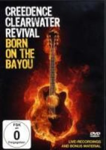 Born on the Bayou