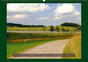 Sommerwege in Nesselwang