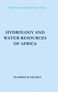 Hydrology and Water Resources of Africa