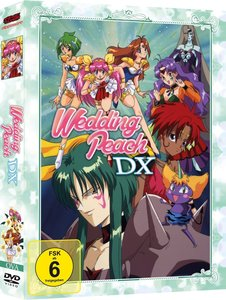 Wedding Peach DX