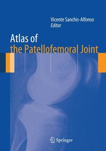 Atlas of the Patellofemoral Joint