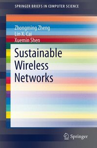 Sustainable Wireless Networks