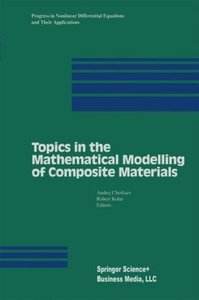 Topics in the Mathematical Modelling of Composite Materials