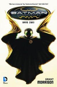 Batman Incorporated Bd. 2