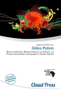 GILLES POTVIN